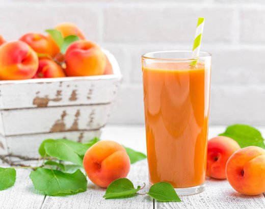 Apricot Smoothie Recipe