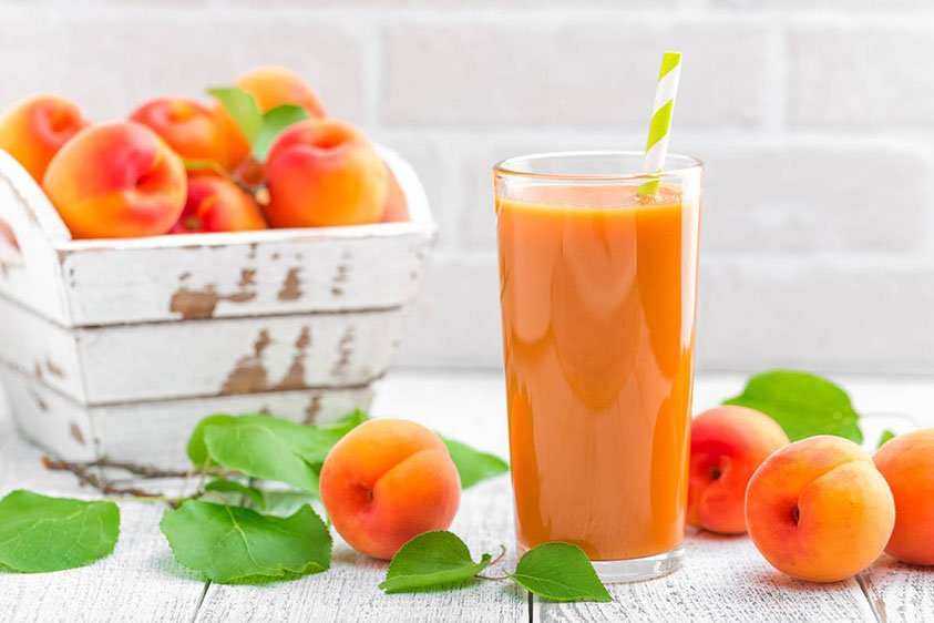 Apricot Smoothie