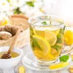 Honey Lemon Ginger Tea Recipe
