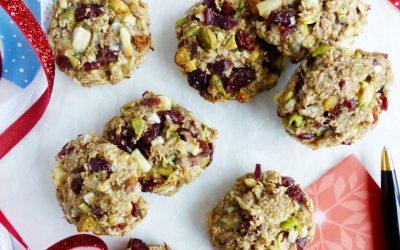 5 ingredient Christmas cookies